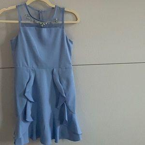 Girls dress, size 12